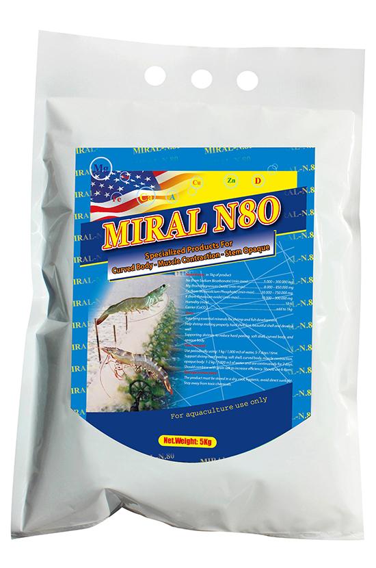 MIRAL N80