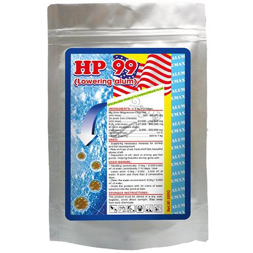 HP 99